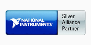 National Instruments Silver Partner